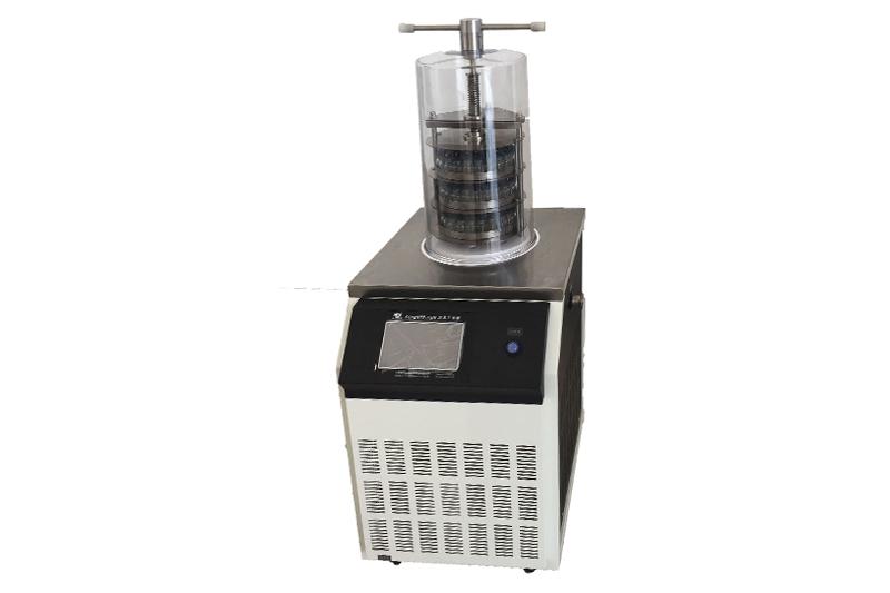 SCIENTZ-18N压盖型冷冻干燥机