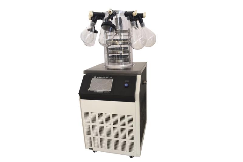 SCIENTZ-12ND普通多歧管型冷冻干燥机