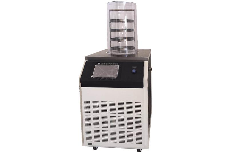 SCIENTZ-12ND普通型冷冻干燥机