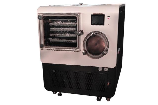 SCIENTZ-100F普通型硅油加热系列冷冻干燥机