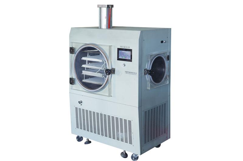 SCIENTZ-50YD原位压盖型冷冻干燥机