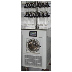 SCIENTZ-25T冷冻干燥机