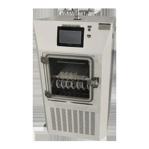 Scientz-10ND原位压盖型(电加热)冷冻干燥机