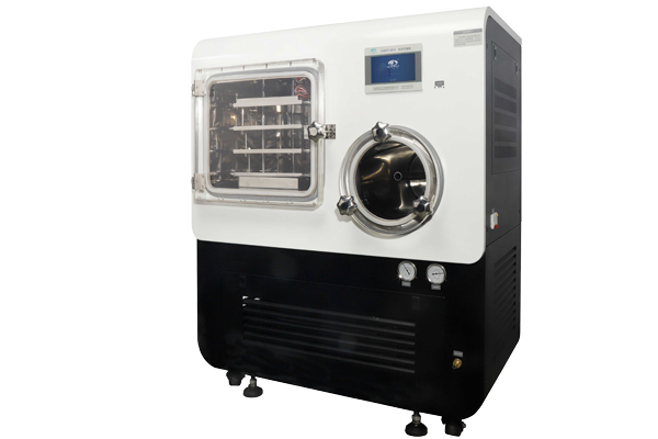 SCIENTZ-30F/A普通型硅油加热系列冷冻干燥机