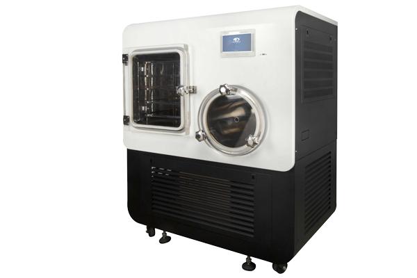 SCIENTZ-50F/A普通型硅油加热系列冷冻干燥机