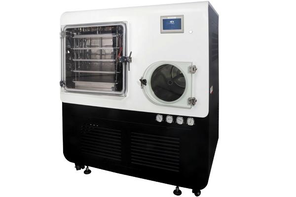 SCIENTZ-100F/A普通型硅油加热系列冷冻干燥机