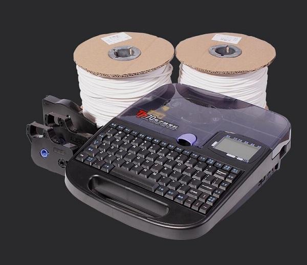 线号机打印机