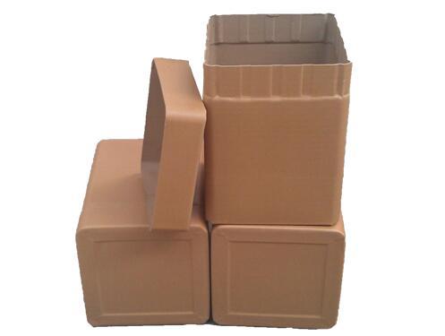 全纸方桶包装