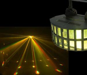 KTV智能灯光