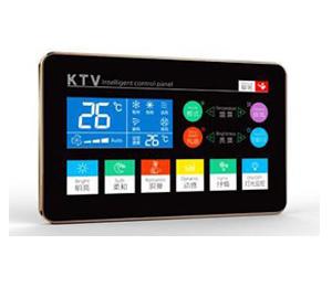 KTV智能灯光控制系统