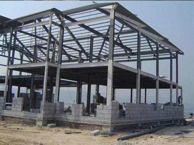 石家庄轻型钢结构