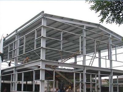 石家庄轻钢结构房屋