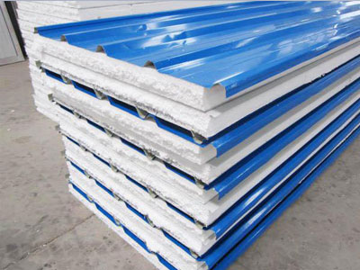 彩钢复合板价格