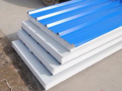 河北石家庄彩钢复合板