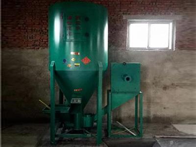 立式干粉混合机