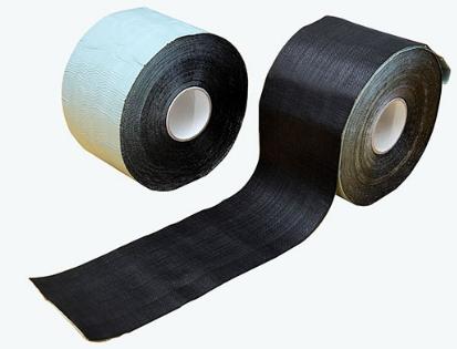聚丙烯增强纤维防腐冷缠带
