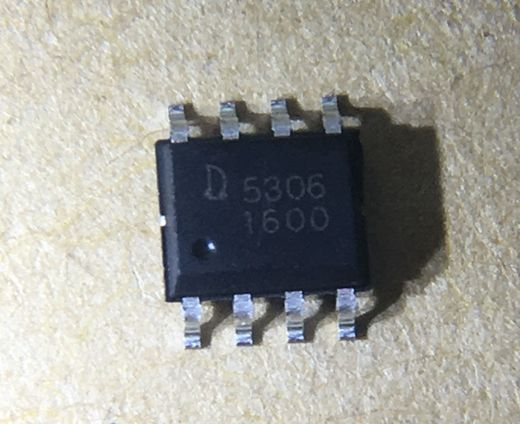QX5307