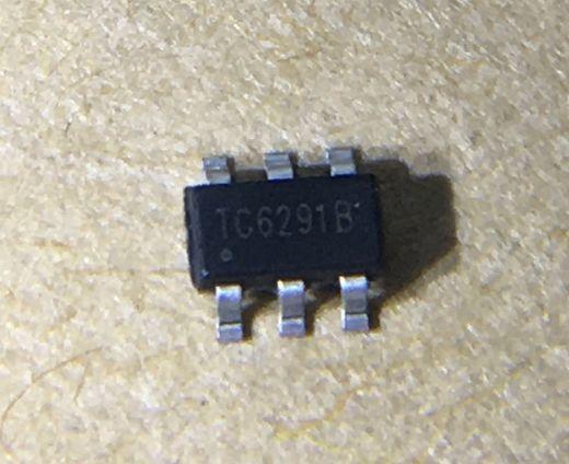 TC6291C