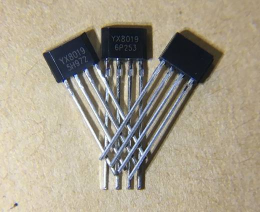 YX8019
