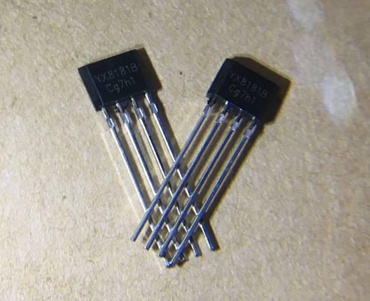 YX8181C