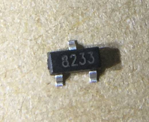 YX8233
