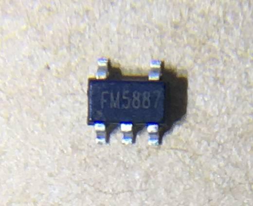 FM5887