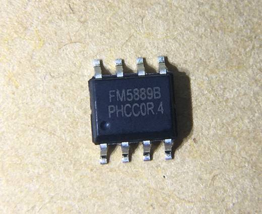 FM5889
