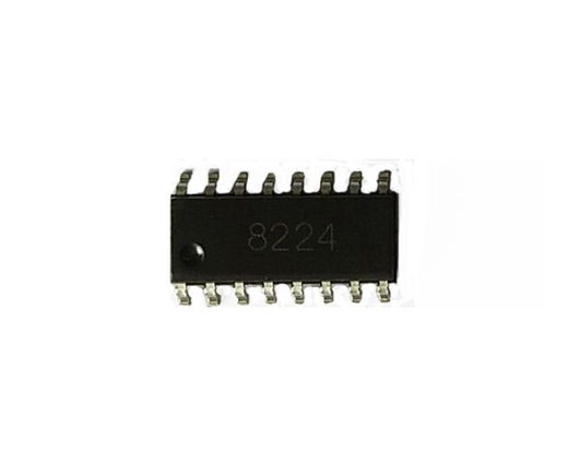 BTC0125(6键)