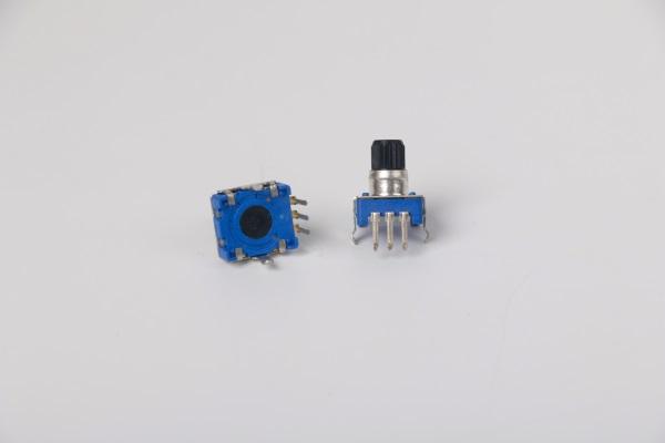 超小型旋转编码器
