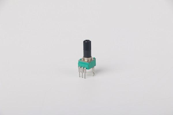 音量电位器