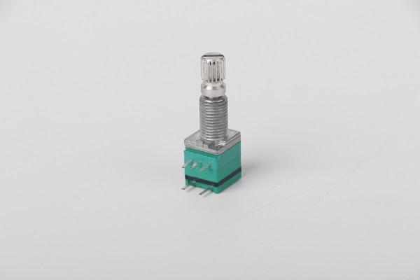 小型电位器