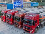 荊州糧油運輸公司