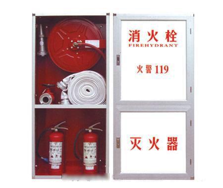 贵州消火栓箱