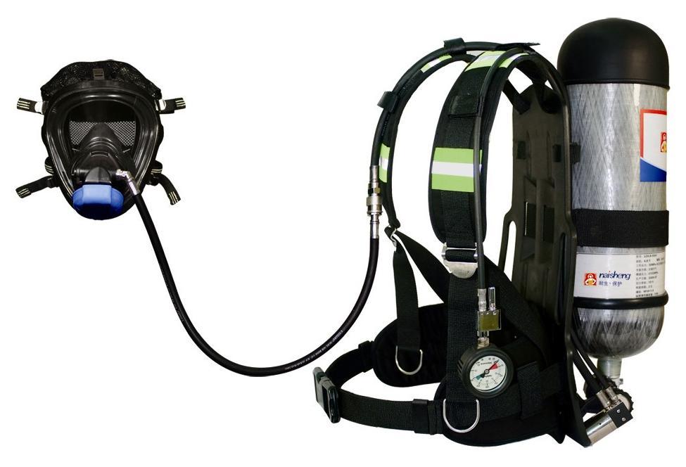 六盘水正压式空气呼吸器
