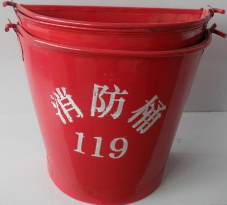 都匀消防桶