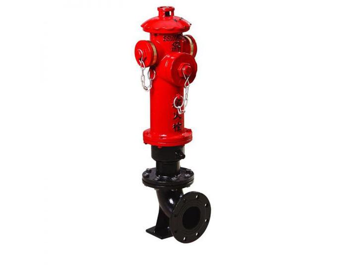 安顺地上消防栓