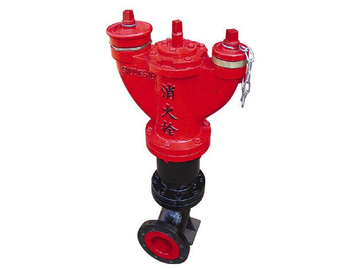 安顺贵州室外消火栓
