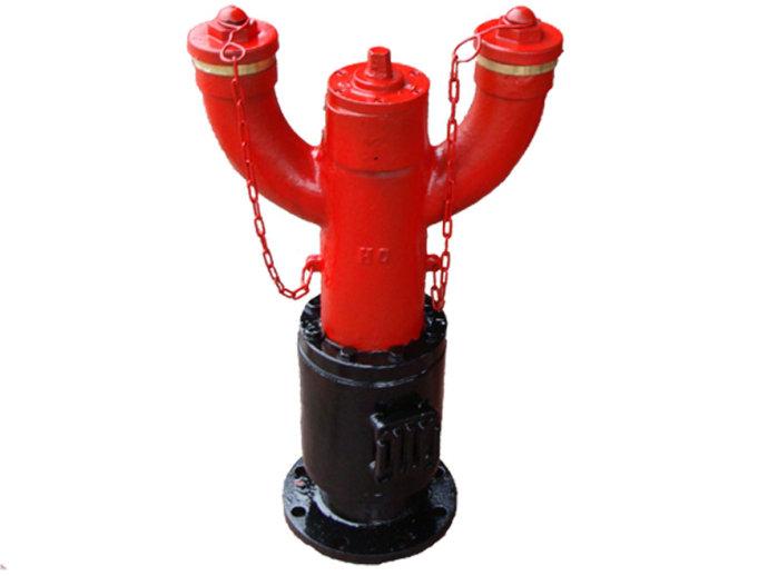 贵阳室外消火栓