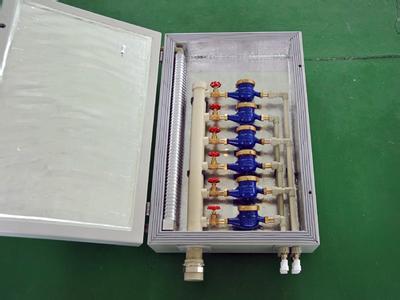 贵州水表箱