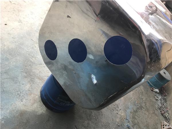 不锈钢腐蚀厂
