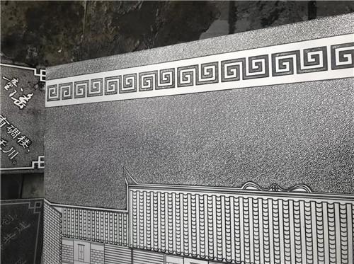 四川铝板作旧