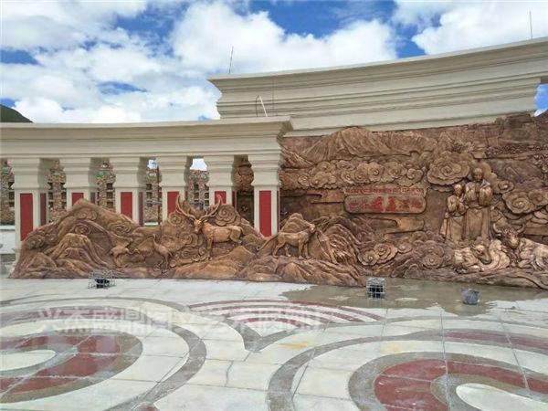 大型浮雕制作厂家