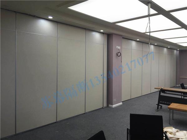 四川酒店隔断安装