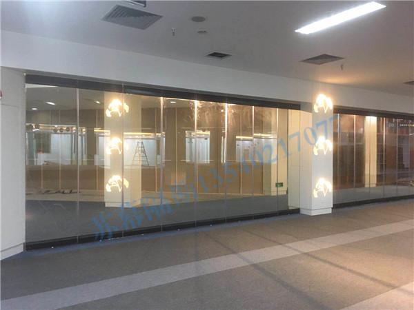 四川玻璃隔断安装