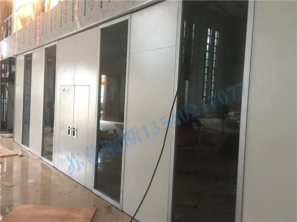 四川玻璃隔断设计