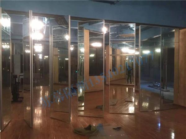 玻璃隔断安装厂家