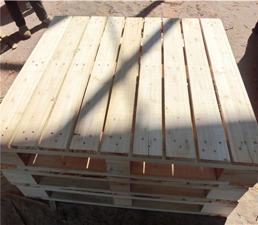 深圳卡板-日字型实木卡板