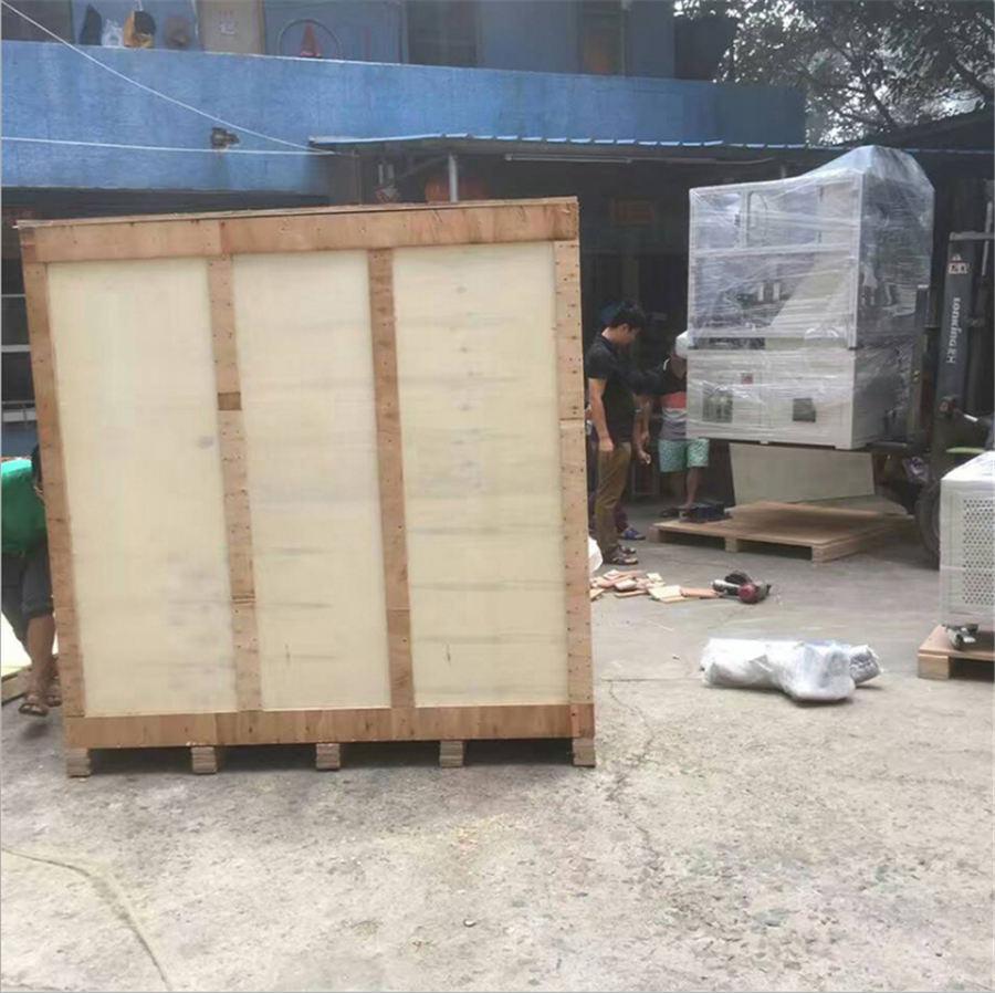 深圳木箱-免检木箱