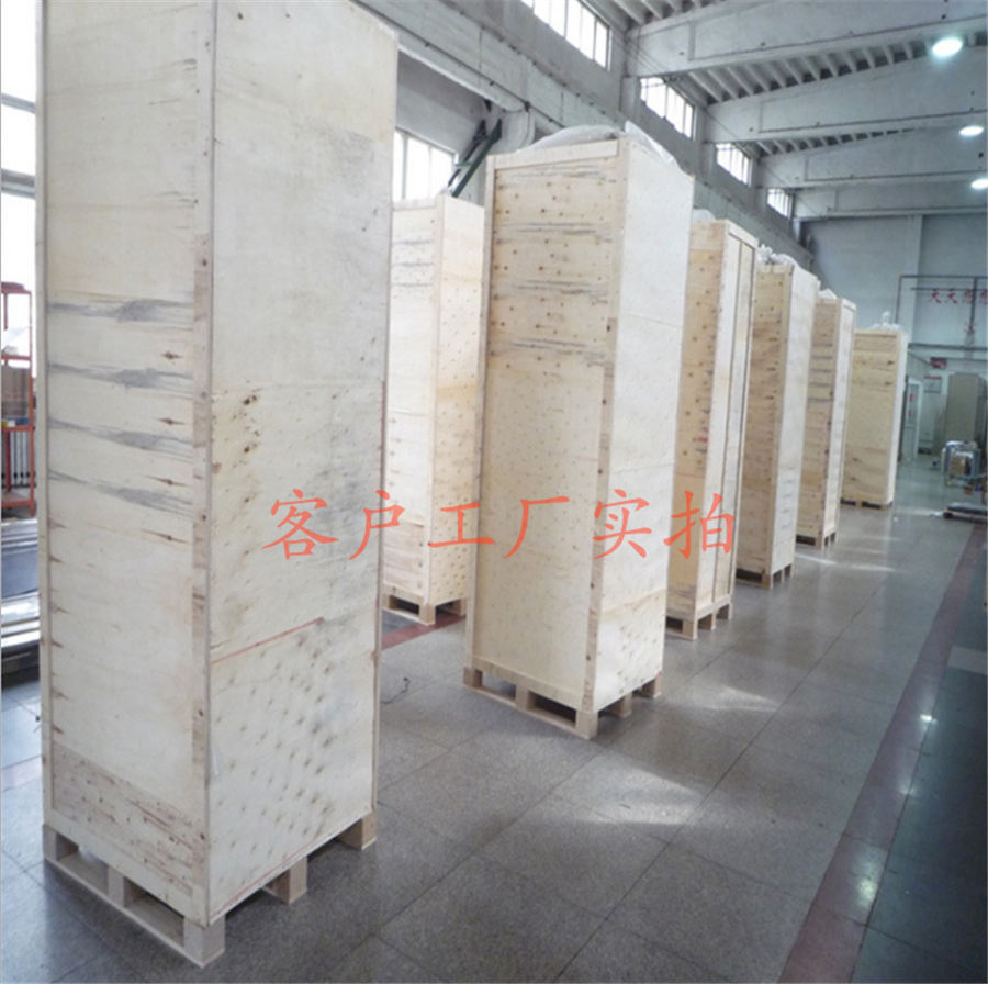 深圳木箱-胶合板木箱(免熏蒸木箱)
