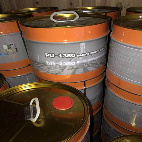 贵州油性注浆液